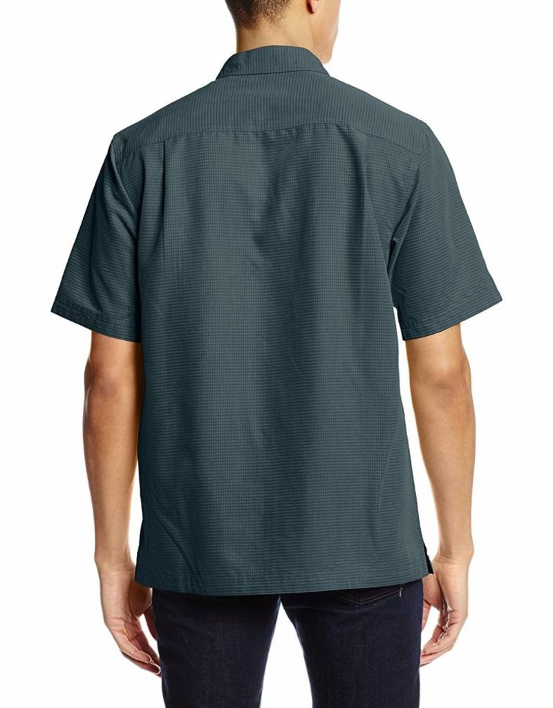 ROYAL ROBBINS 71162 SMALL BALSAM GREEN SHORT SLEEVE