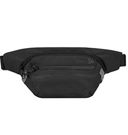 TRAVELON ANTI-THEFT CLASSIC WAIST PACK TRAVELON