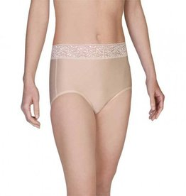 EXOFFICIO XS NUDE LACY FULL CUT
