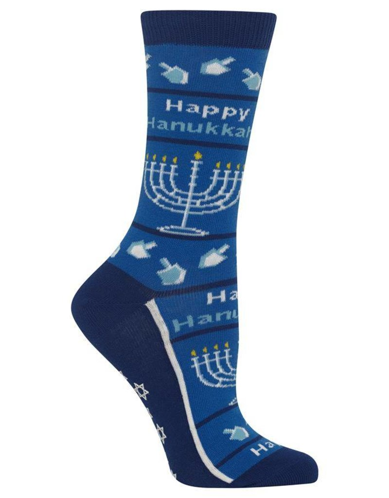 RENFRO HO002524 CHANUKAH SOCKS