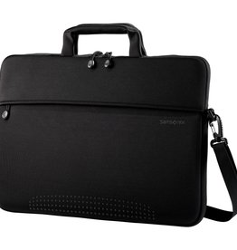 SAMSONITE BLACK COMPUTER SLEEVE