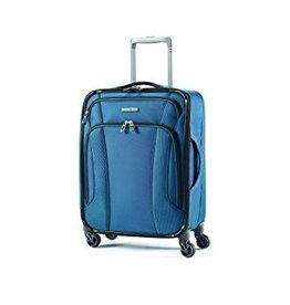 7e915edaf0ff SAMSONITE SPINNER CARRY ON TEAL LIFT NXT