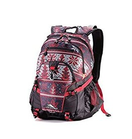SAMSONITE CANADA PRINT BACKPACK