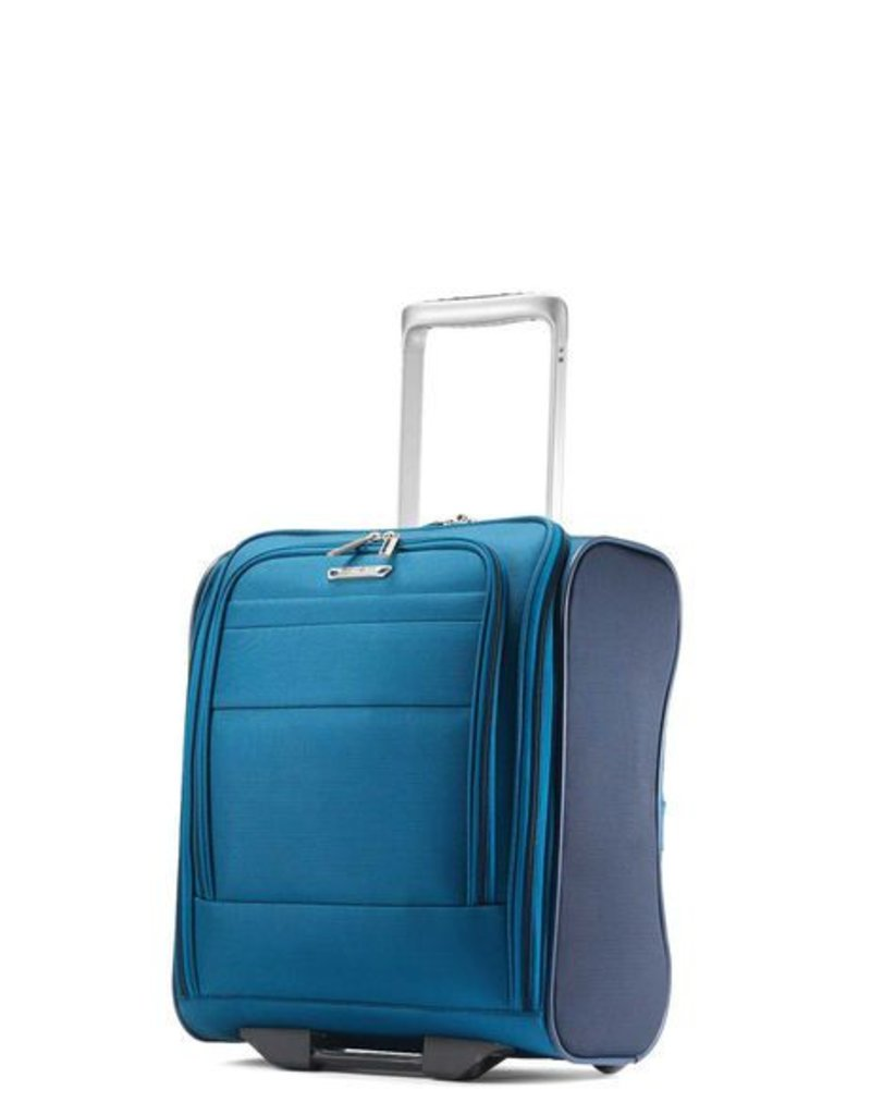 SAMSONITE 105690 WHEELED UNDERSEAT CARRY ON