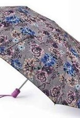 FULTON L346 WEATHER FLOWER OPEN CLOSE UMBRELLA