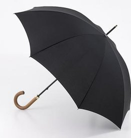 FULTON BLACK CONSUL UMBRELLA