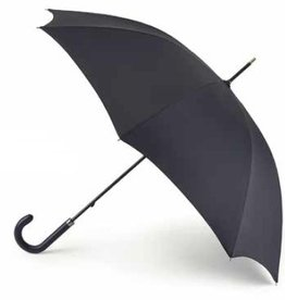 FULTON BLACK CHANCELLOR UMBRELLA