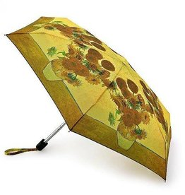 FULTON SUNFLOWER NATIONAL GALLERY UMBRELLA