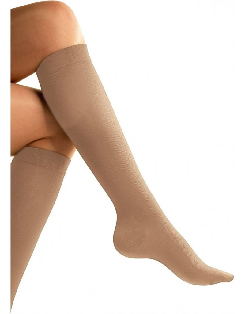 CLEAR IMAGE 797 FLIGHT SOCK SMALL NUDE