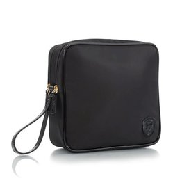 HEYS SQUARE TOILETRY BLACK