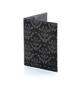 HEYS PARISIAN PASSPORT CASE HEYS