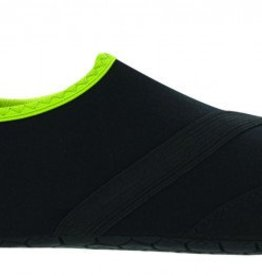 FITKICK MENS EXTRA LARGE BLACK