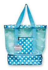 CANADIAN GIFT CONCEPTS TMTOT INSULATED TOTE DBL