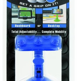 CANADIAN GIFT CONCEPTS TECH 360 PHONE SUCTION MOUNT
