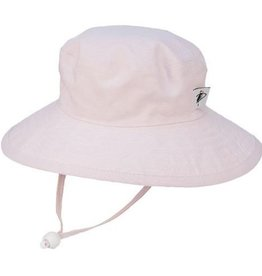 PUFFIN GEAR KIDS HAT EXTRA SMALL HAT  RED