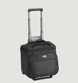 EAGLE CREEK EAGLE CREEK WHEELED BLACK 2 IN 1 TOTE/ CARRYON