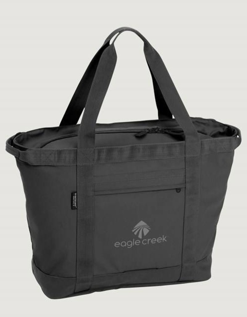EAGLE CREEK EC0A2URN BLACK TOTE LARGE