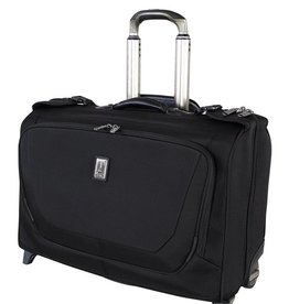 TRAVELPRO CREW 11 BLACK GARMENT BAG WHEELED