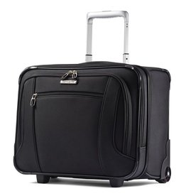 SAMSONITE WHEELED TOTE BLACK LIFT NXT