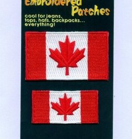 CANADA PATCH