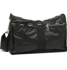 LESPORTSAC 2279 BLACK EVERYDAY BAG