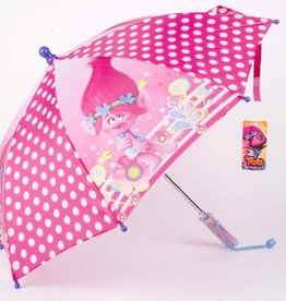 TROLLS CHILDREN'S UMBRELLA