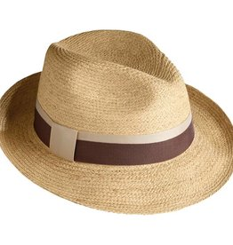 TILLEY FEDORA MEDIUM HAT