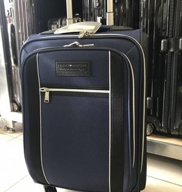 TOMMY HILFIGER 21 CARRYON NAVY