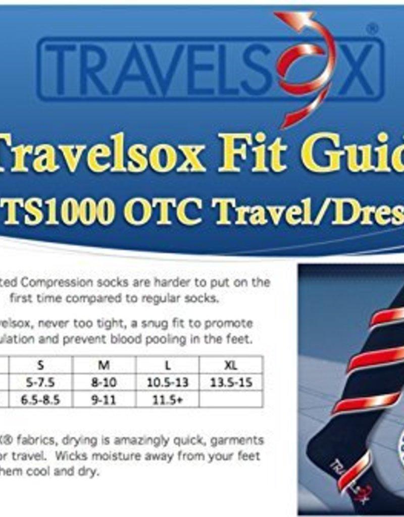 SOCKWISE TSC100 EXTRA LARGE GREY