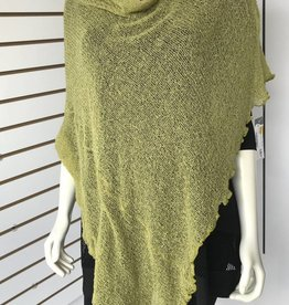 SHARANEL CAPLET LONG LIME