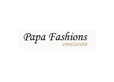 PAPA FASHIONS IMPORTS