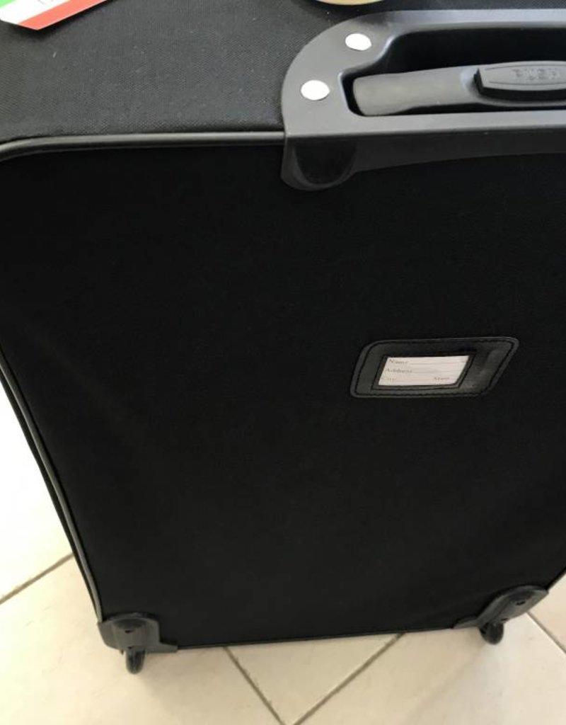 HONTUS V1627 30 MEDIUM BLACK