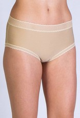 EXOFFICIO 22412649 XS NUDE  GIVE N GO LACY FULL CUT