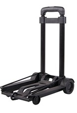 AUSTIN HOUSE AH32CC01FOLDABLE LUGGAGE CART