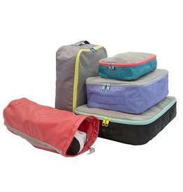 LUGLIFE CARGO 5PC PACKING KIT CORE