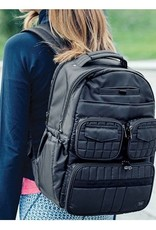 LUGLIFE PUDDLE JUMPER BACKPACK BRUSHED NAVY