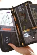 LUGLIFE TANGO RFID MIDNIGHT BLACK