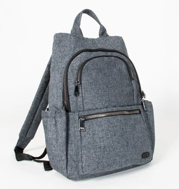 LUGLIFE HATCHBACK 2 BACKPACK BRUSHED BLUE
