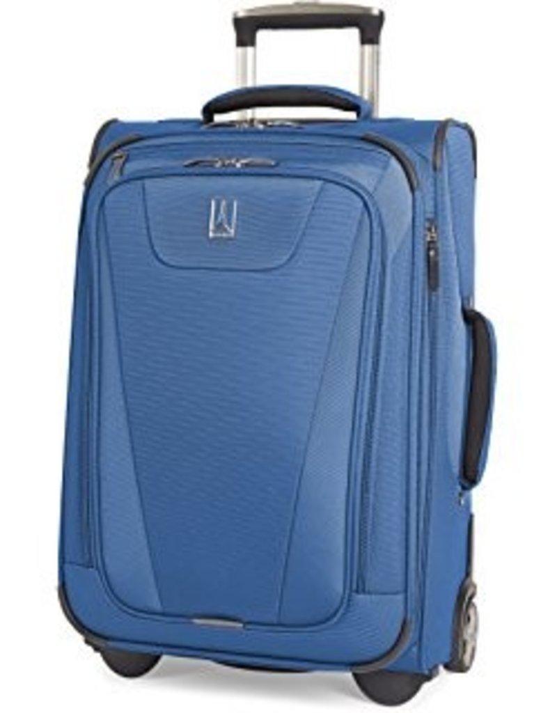 TRAVELPRO TP20625 BLUE 25 MEDIUM EXPANDABLE UPRIGHT SKYWALK