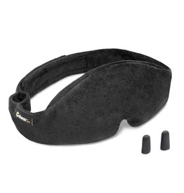 CABEAU MIDNIGHT MAGICEYE MASK