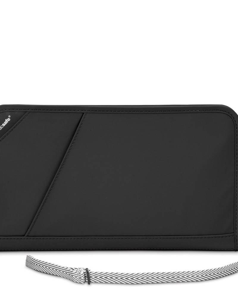 PACSAFE RFIDSAFE V200 BLACK ORGANIZER 10566100