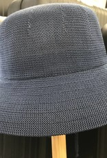 PARKURST 17148 NAVY BERMUDA BUCKET  HAT