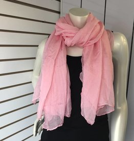 LOUIDA INTERNATIONAL Ltd 97016 SCARF PINK