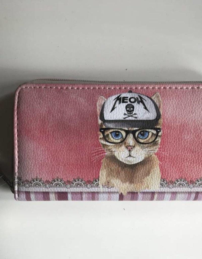 40330 CAT WALLET