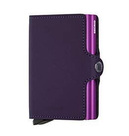 SECRID TWINWALLET MATTE PURPLE #