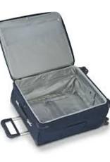 BRIGGS & RILEY U125CXSP-5 NAVY MEDIUM EXPANDABLE SPINNER