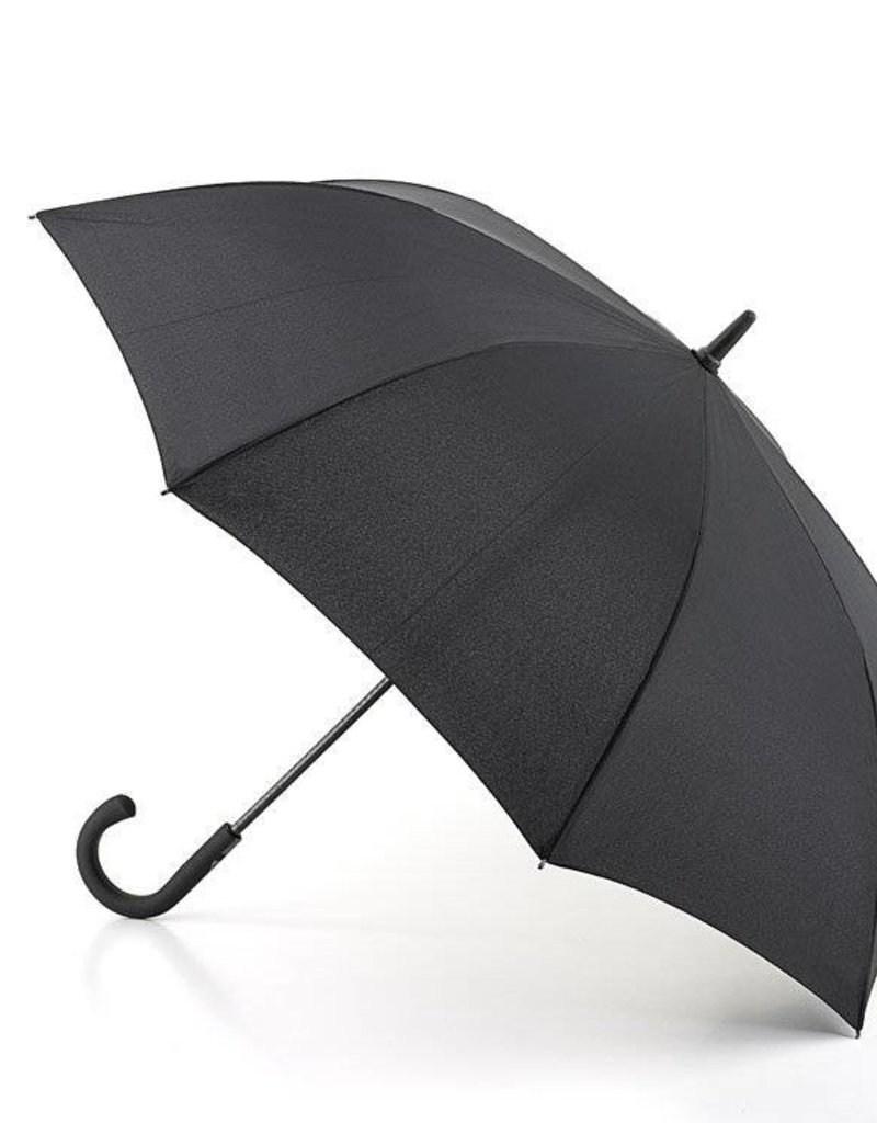 FULTON G828 BLACK KNIGHTSBRIDGE  UMBRELLA
