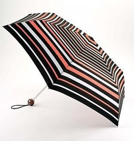 FULTON L553 NEON STRIPE SUPERSLIM  UMBRELLA