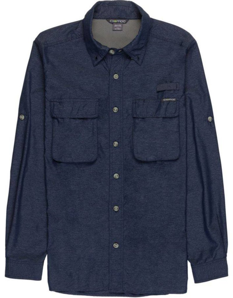 EXOFFICIO 10013178 M SHIRT