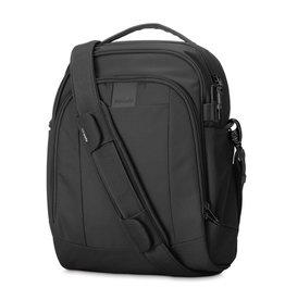 PACSAFE METROSAFE LS250 BLACK SHOULDER BAG 30425100